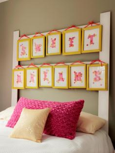 Easy Diy Headboards Home Decor Decorating