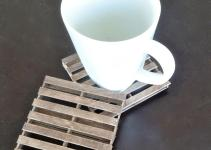 Easy Make Diy Coasters