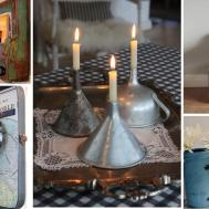 Easy Make Diy Vintage Decor Ideas Cute Projects