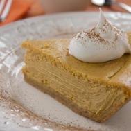 Easy Pumpkin Cheesecake Mrfood