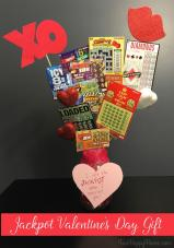 Easy Valentine Day Gift Idea Can Whip Jiffy