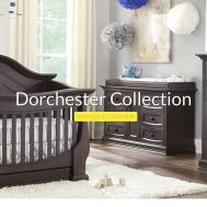 Eco Chic Dorchester Baby Furniture Trend Home Design