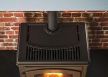 Eco Friendly Range Pellet Stoves Modern Home