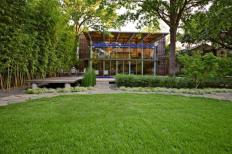 Eco Garden Design Ideas Native Home