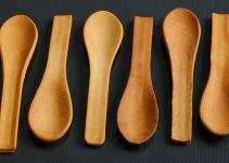Edible Cutlery Just Might Save Planet