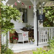 Edwardian Cottage Comes Life Through Neutral