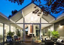 Eichler House Modernized Klopf Architecture
