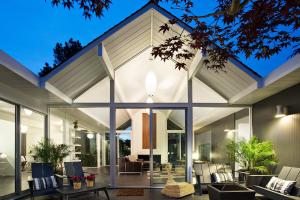 Eichler House Modernized Klopf Architecture