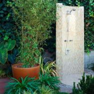 Elegant Outdoor Showers Spaces Patio Ideas