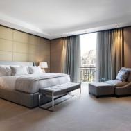 Elegant Penthouse Apartment Keith Interior Design