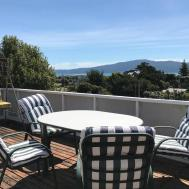 Elevated Beach House Stunning Views Waikanae