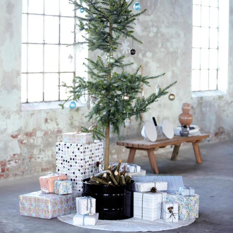 Elf Stilettos House Doctor Industrial Christmas