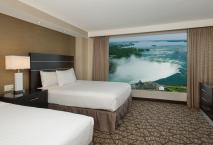 Embassy Suites Hilton Niagara Falls Fallsview 2017