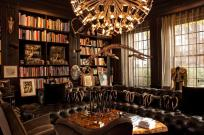 Emblem Home Libraries