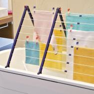Emejing Indoor Clothesline Ideas Interior