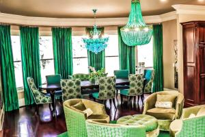 Emerald Home Decor Most Beautiful