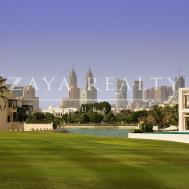 Emirates Hills Community Montgomery Golf Course