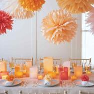 Engrossing Luminarias Party Decorations Ideas Martha