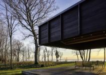 Enthralling Cantilevered Structure Meets Eco Friendly