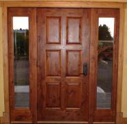 Entrance Doors Breathtaking Exterior
