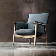 Eoos Embrace Lounge Chair E015 Carl Hansen Son