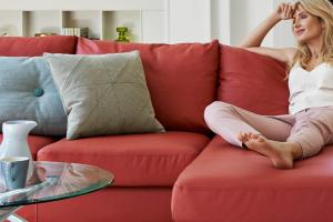 Ergonomic Sofas Elegant Slow Sofa Thesofa