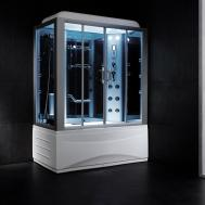 Essex Luxury Steam Shower