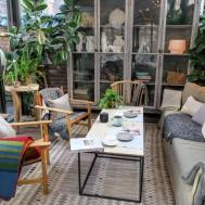 Ett Hem Impeccable Decor Makes Stockholm Hotel Feel