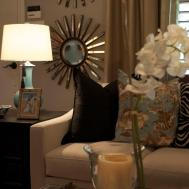 Exceptional Ideas Decorating Sunburst Mirror