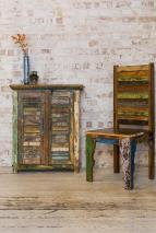 Exclusive Sustainable Decor Crafted Reclaimed Materials