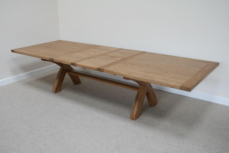 Expandable Wood Dining Table Amazing