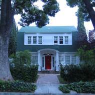 Explore Infamous Homes Los Angeles