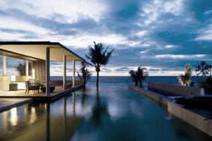 Exquisite Exotic Resort Alila Villas Soori Bali Scda