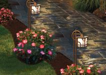 Exterior Path Lights Led Landscape Lighting