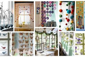 Eye Catching Diy Window Decorations Amaze