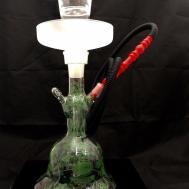 Fakher Modern Glass Hookah