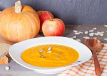 Fall Apple Pumpkin Recipes Diy Puree