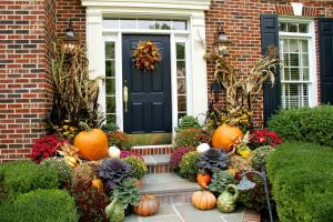 Fall Decorating Ideas Archives Lombardo Homes