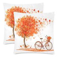 Fall Pillows Home Decor 36th Avenue
