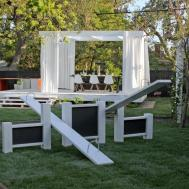 Family Friendly Outdoor Spaces Patio