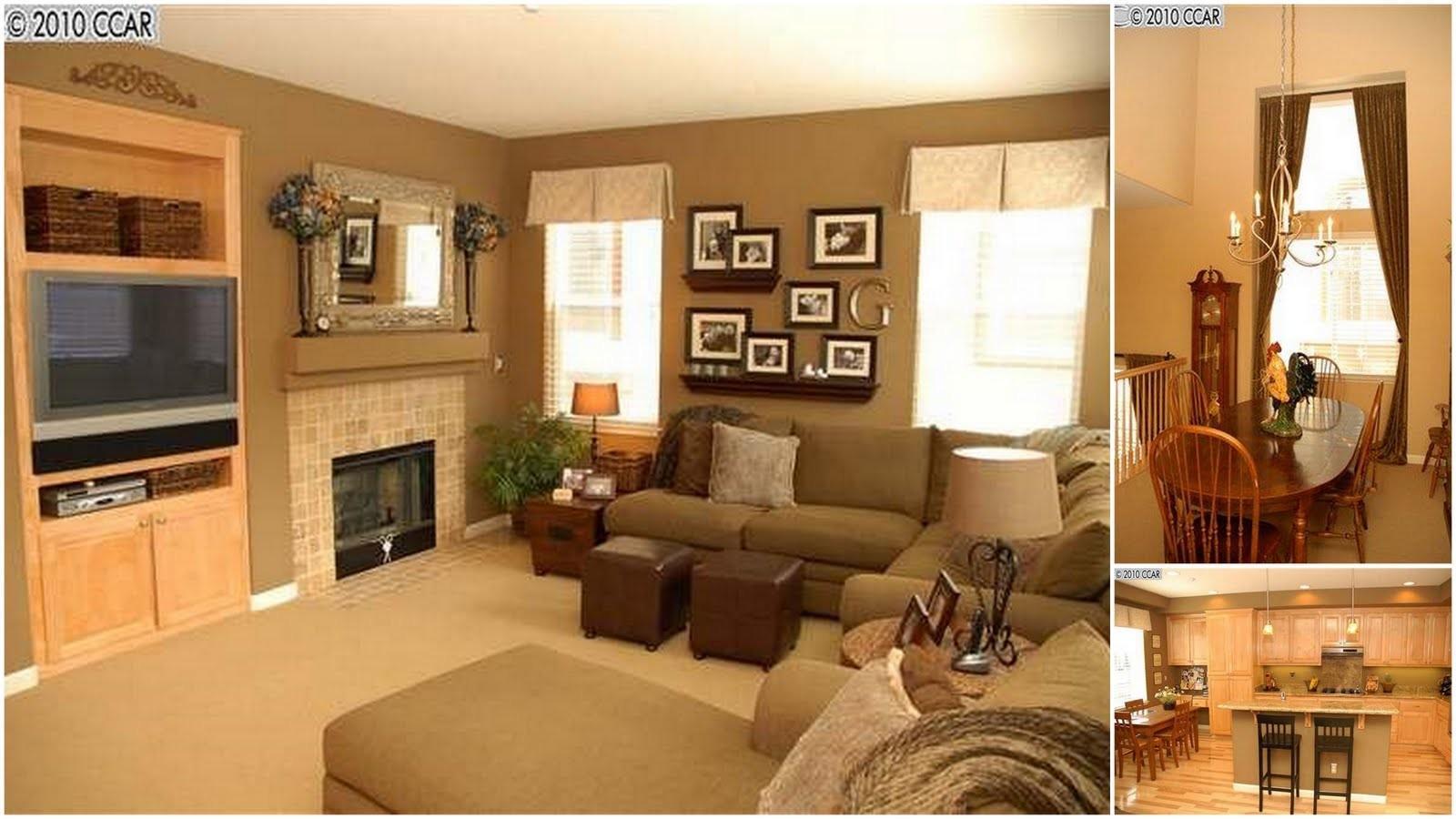 Family Room Paint Color Ideas Marceladick Decoratorist 16880
