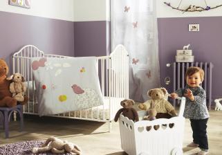 Fantastic Baby Nursery Design Ideas Vertbaudet