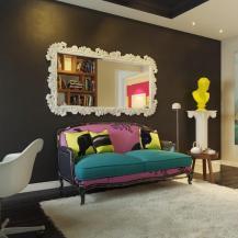 Fascinating Pop Art Ideas Inspiring Your Interior Home