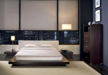 Features Bedroom Interior Modern Style