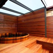 Fencing Screening Softwoods