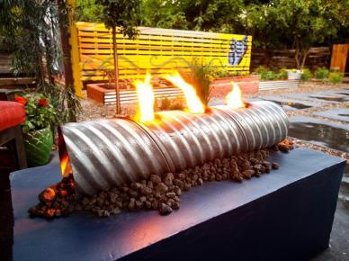 Fire Pit Design Ideas Diy Shed Pergola Fence Deck