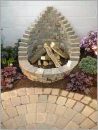 Firepit Ideas Home Interior Eksterior