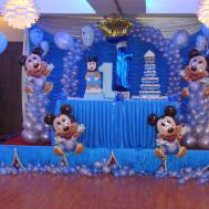 First Birthday Decoration Boys Unique Wedding