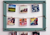 Flaunt Your Favorite Memories These Diy Frames