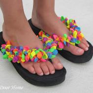 Flip Flop Craft List Crafts Can Make Today